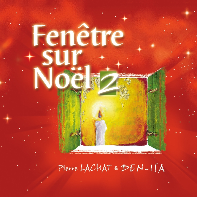Album den isa pierre lachat fen tre sur no l 2 for Was ist das fenetre
