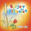 """CD play-backs """"Bonjour la différence"""""""