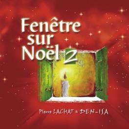 """CD """"Fenêtre sur Noël 2"""""""